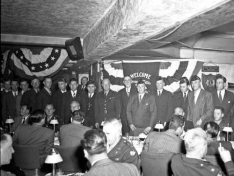 American Legion Alaska Post 1