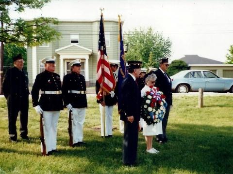 Memorial Day 1989