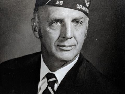 1970-1979 Post Commanders