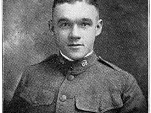 WW1 Era Veterans April 6, 1917 - Nov 11, 1918