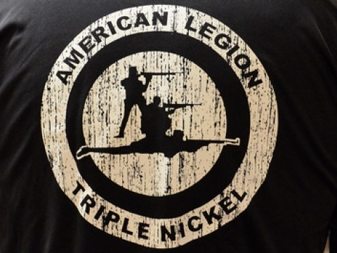 Triple Nickel Junior Shooting Program