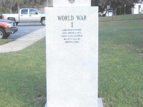 New War Memorial
