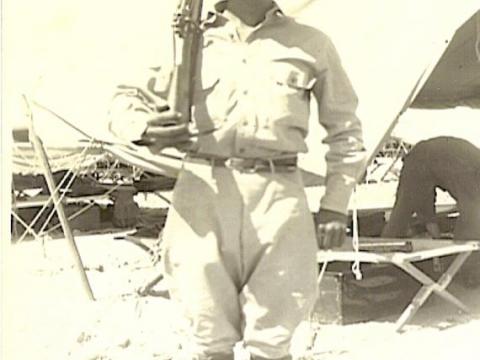 World War II Era Veterans Dec 7, 1941 - Dec 31, 1946