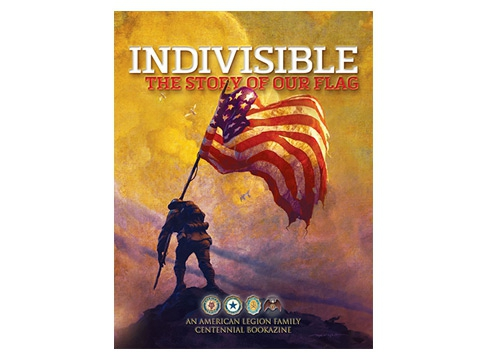 Indivisible - The Story of Our Flag
