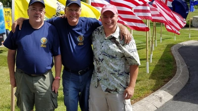 State College (Pa.) Post 245 celebrates 100 years
