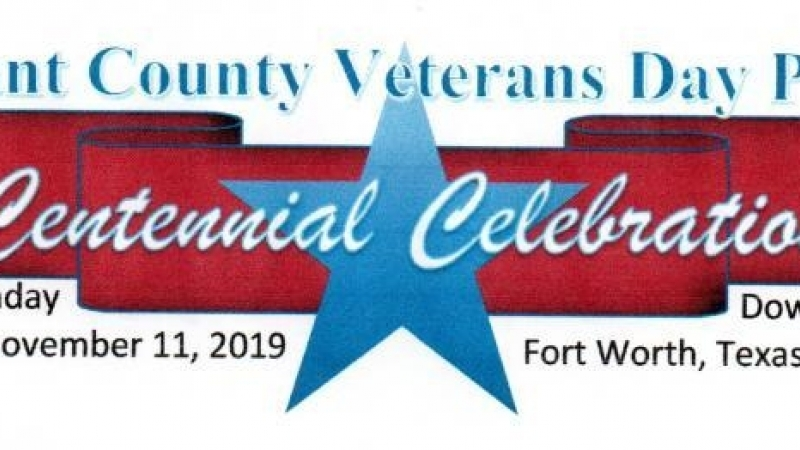 Vets Day to salute the Legion