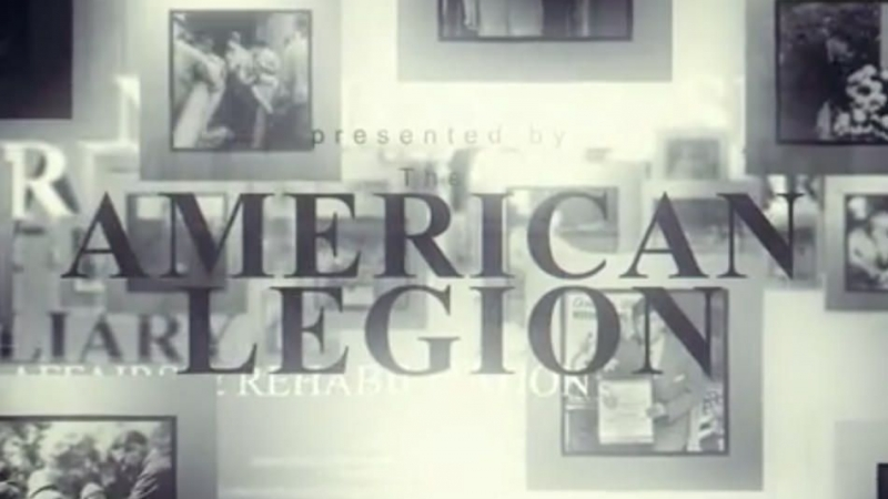 Second episode of American Legion centennial documentary released