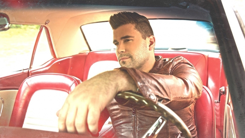 Country-music star Josh Gracin to perform at Department of Wisconsin Mid-Winter Conference