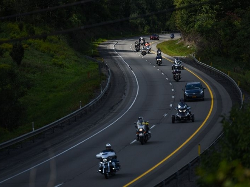 Legion Centennial Ride to bisect the heart of America