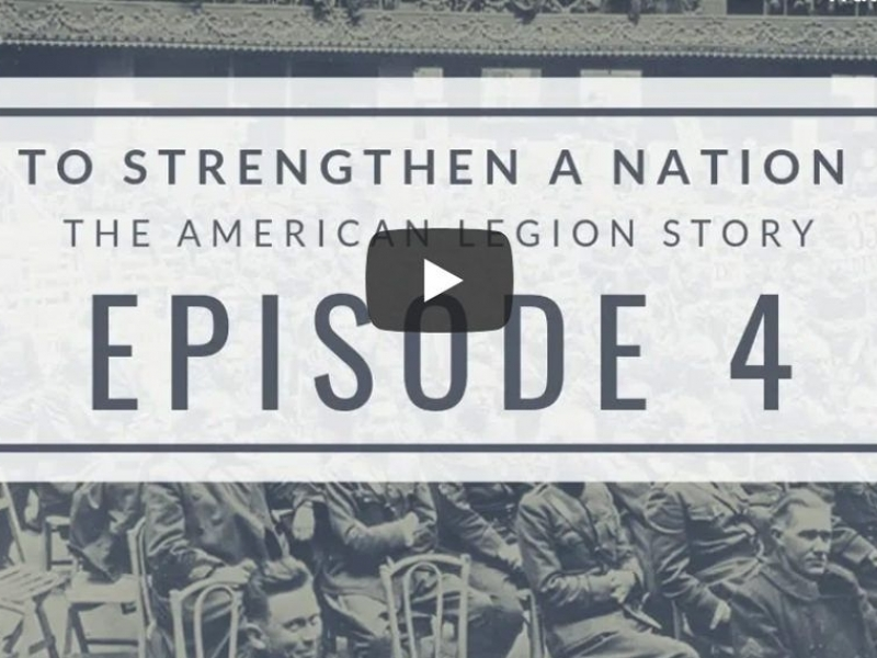 Episode 4: National Security