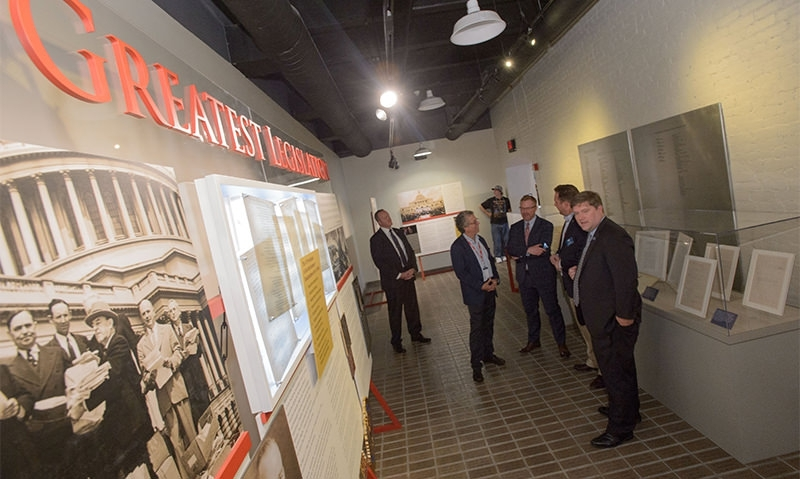 Iowa Gold Star Military Museum to welcome GI Bill exhibit