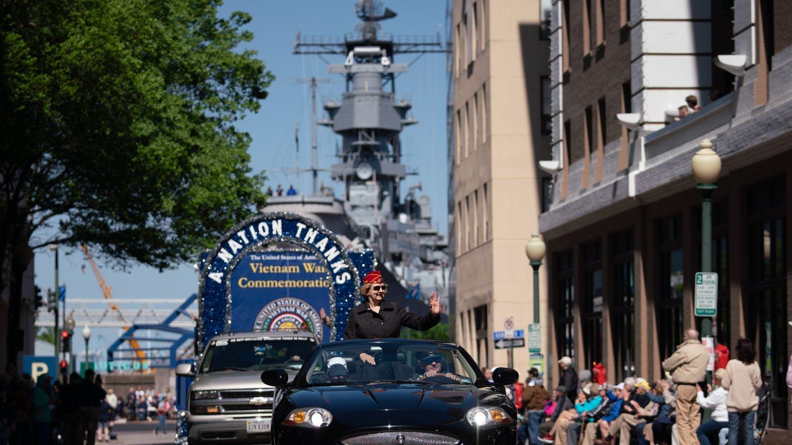 PNC Rohan among women veterans honored in Virginia