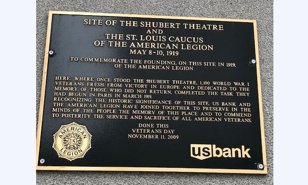 St. Louis Caucus centennial to be celebrated